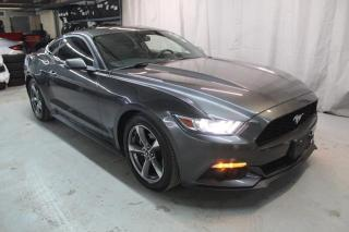 Used 2015 Ford Mustang V6 modèle à toit fuyant 2 portes for sale in St-Constant, QC