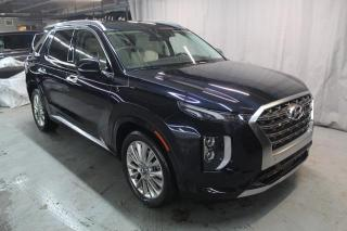 Used 2020 Hyundai PALISADE Ultimate 7 places CP TI for sale in St-Constant, QC