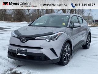 Used 2019 Toyota C-HR Limited Package  -  - Leather Seats for sale in Orleans, ON