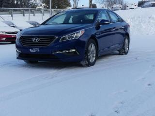 Used 2015 Hyundai Sonata Berline 4 porte 2.4L Auto GLS for sale in St-Georges, QC