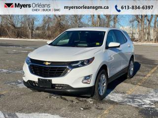 Used 2018 Chevrolet Equinox LT for sale in Orleans, ON