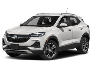 New 2021 Buick Encore GX Essence for sale in Brampton, ON