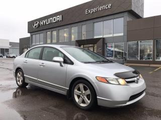 Used 2008 Honda Civic LX for sale in Charlottetown, PE