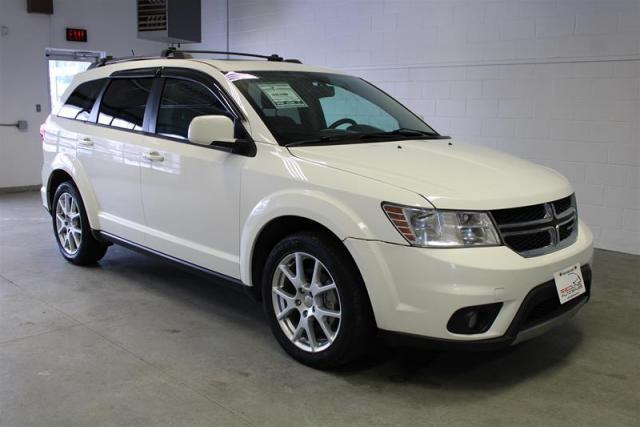 2015 Dodge Journey WE APPROVE ALL CREDIT.