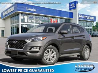 New 2021 Hyundai Tucson 2.0L AWD Preferred w/Sun & Leather for sale in Port Hope, ON