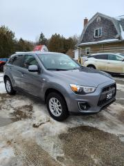 Used 2014 Mitsubishi RVR SE for sale in Greater Sudbury, ON