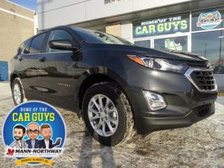 New 2021 Chevrolet Equinox LT for sale in Prince Albert, SK