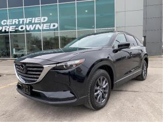 Used 2020 Mazda CX-9 GS AWD DEMO! for sale in York, ON