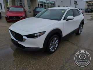 New 2021 Mazda CX-3 0 GS - Heated Seats -  Android Auto for sale in Steinbach, MB