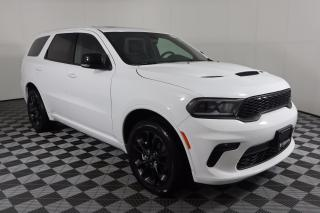 New 2021 Dodge Durango GT 4X4 WINTER SALES EVENT ON NOW for sale in Huntsville, ON