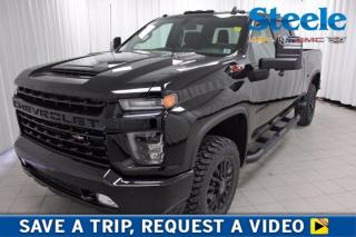 New 2021 Chevrolet Silverado 2500 HD LT for sale in Dartmouth, NS