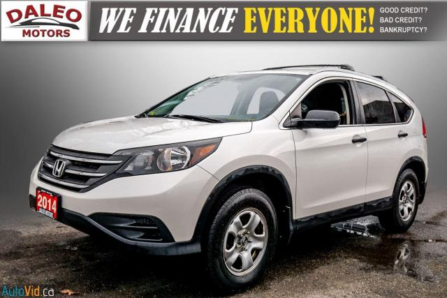 2014 Honda CR-V LX / HEATED SEATS / BACKUP CAM / BUCKET SEATS Photo4