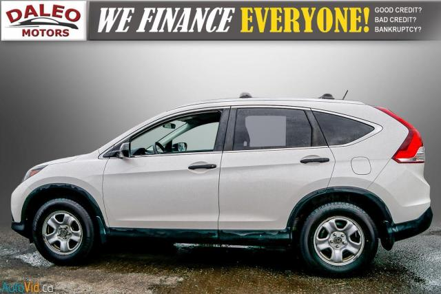 2014 Honda CR-V LX / HEATED SEATS / BACKUP CAM / BUCKET SEATS Photo5
