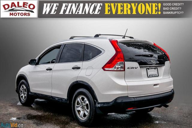 2014 Honda CR-V LX / HEATED SEATS / BACKUP CAM / BUCKET SEATS Photo6