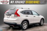 2014 Honda CR-V LX / HEATED SEATS / BACKUP CAM / BUCKET SEATS Photo36