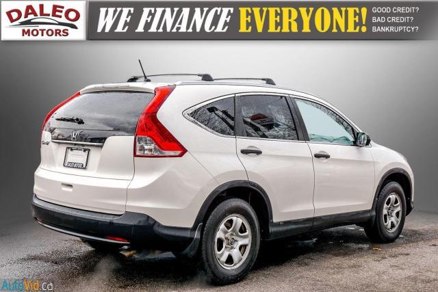 2014 Honda CR-V LX / HEATED SEATS / BACKUP CAM / BUCKET SEATS Photo8