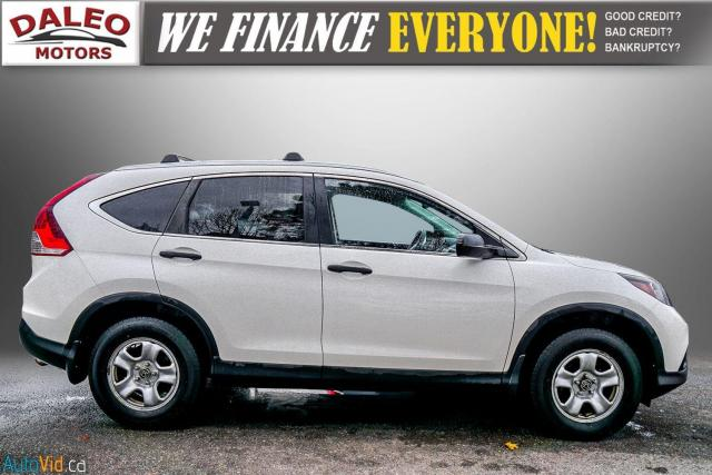 2014 Honda CR-V LX / HEATED SEATS / BACKUP CAM / BUCKET SEATS Photo9