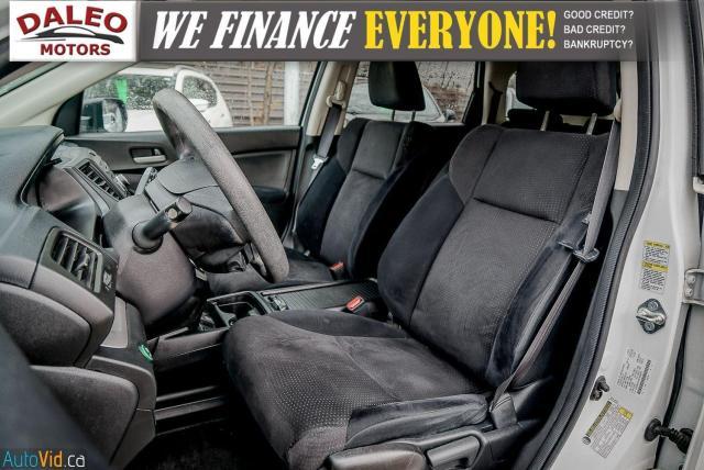 2014 Honda CR-V LX / HEATED SEATS / BACKUP CAM / BUCKET SEATS Photo11