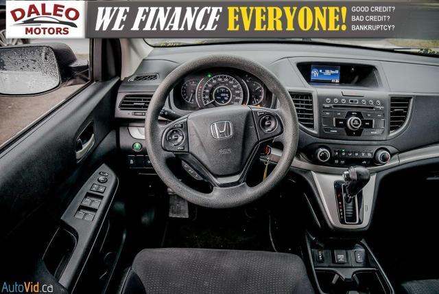 2014 Honda CR-V LX / HEATED SEATS / BACKUP CAM / BUCKET SEATS Photo14