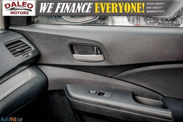 2014 Honda CR-V LX / HEATED SEATS / BACKUP CAM / BUCKET SEATS Photo17