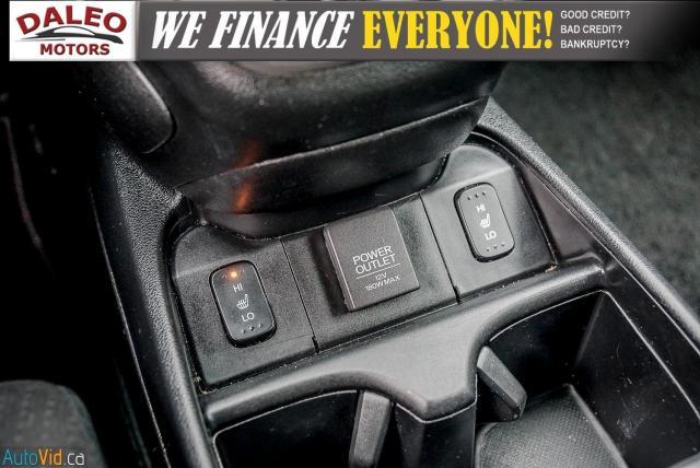 2014 Honda CR-V LX / HEATED SEATS / BACKUP CAM / BUCKET SEATS Photo20