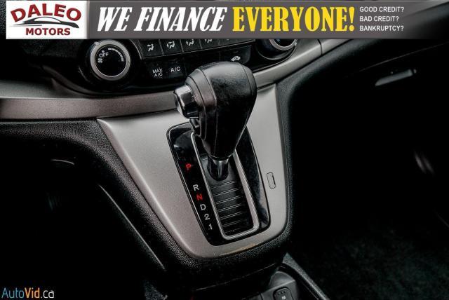 2014 Honda CR-V LX / HEATED SEATS / BACKUP CAM / BUCKET SEATS Photo22