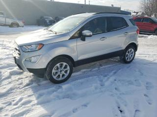 New 2020 Ford EcoSport ECOSPORT SE 4WD for sale in Cornwall, ON