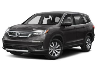 New 2021 Honda Pilot EX for sale in Whitchurch-Stouffville, ON