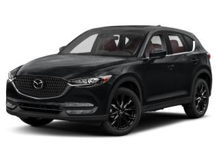 New 2021 Mazda CX-5 Kuro Edition for sale in Chatham, ON