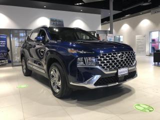 New 2021 Hyundai Santa Fe for sale in Sudbury, ON
