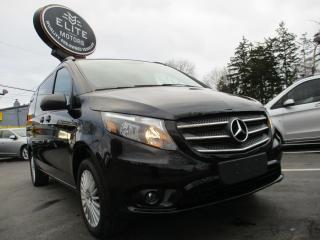 Used 2018 Mercedes-Benz Metris Passenger Van PASSENGER VAN 8,000KMS ONLY ONE OWNER LIKE NEW !!! for sale in Burlington, ON
