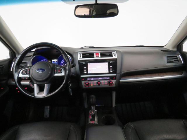 2016 Subaru Outback 3.6R w/Limited Pkg Nav Leather Sroof Backup Cam