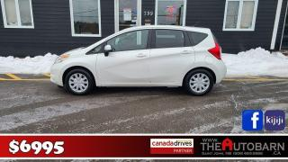 Used 2014 Nissan Versa Note SV for sale in Saint John, NB