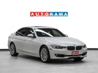 Used 2015 BMW 328xi XDRIVE NAVIGATION LEATHER SUNROOF for sale in Toronto, ON