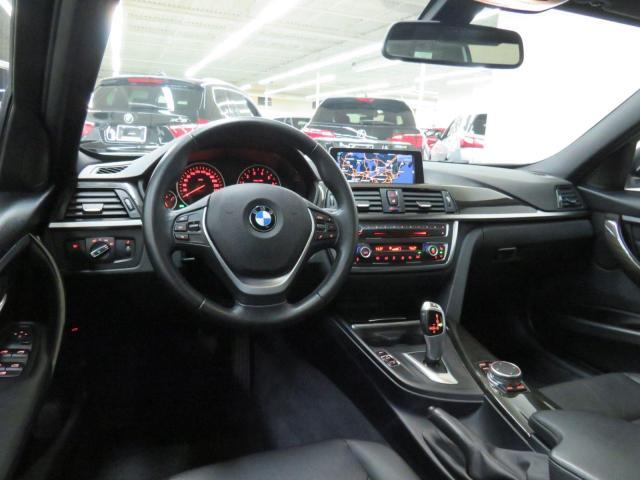 2015 BMW 328xi XDRIVE NAVIGATION LEATHER SUNROOF