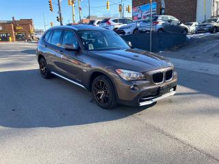 Used 2012 BMW X1 28i/AWD/NAV/CAM/PANSUN/NOACC/CERTIFIED for sale in Toronto, ON