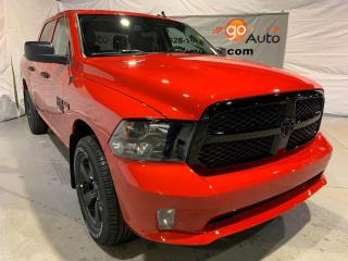 New 2021 RAM 1500 Classic Express for sale in Peace River, AB