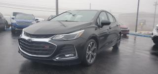 Used 2019 Chevrolet Cruze LT for sale in Mount Pearl, NL