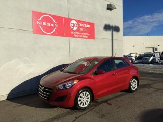 Used 2016 Hyundai Elantra GT GL/SMART KEY/ BACK UP CAM/BLUETOOTH for sale in Edmonton, AB