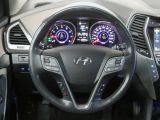 2016 Hyundai Santa Fe XL Limited Nav Leather PanoRoof Backup Cam