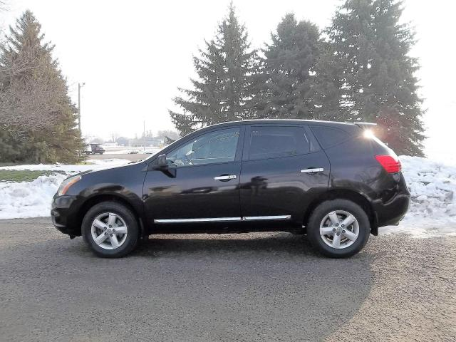 2013 Nissan Rogue SPECIAL EDITION- ONE OWNER