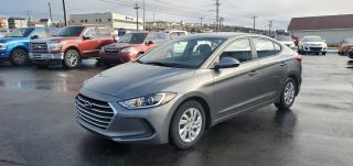 Used 2018 Hyundai Elantra LE for sale in Mount Pearl, NL