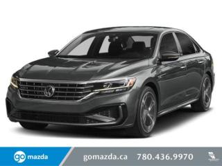 Used 2020 Volkswagen Passat COMFORTLINE for sale in Edmonton, AB