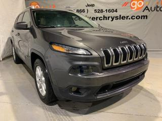 Used 2017 Jeep Cherokee North for sale in Peace River, AB