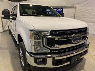 New 2021 Ford F-350 Super Duty SRW XLT for sale in Peace River, AB