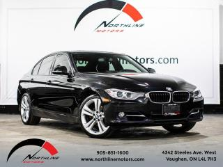 Used 2014 BMW 3 Series 328i xDrive/Sport Line/Navigation/Camera for sale in Vaughan, ON