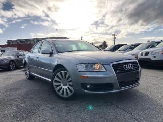 Used 2006 Audi A8 4.2L for sale in Langley, BC