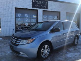 Used 2011 Honda Odyssey EX, NAV BLUETOOTH for sale in Guelph, ON