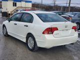 2008 Honda Civic LX low kms