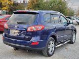 2010 Hyundai Santa Fe SE POWER SUNROOF CERTIFIED